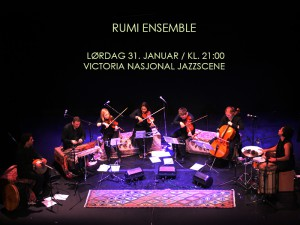 Rumi Ensemble